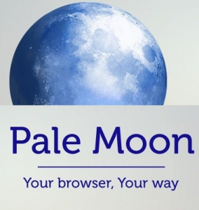 Pale Moon 25.7.0 + Portable [Ru/En] (сборка для iAtom и Windows XP)
