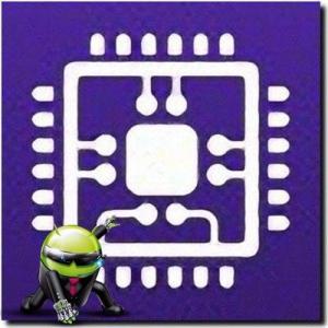 CPU-Z V1.15 [Ru]