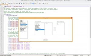 Notepad++ 6.8.3 Final + Portable [Multi/Ru]