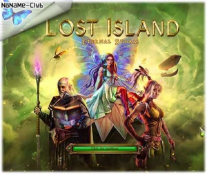 Lost Island: Eternal Storm [En] Unofficial