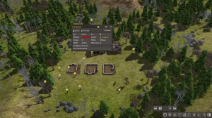 Banished [Ru/En] (1.04) License GOG