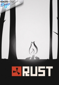 Rust [En/Ru/Ua] (1316/5.09.2015/763201) Repack R.G. Alkad [Early Access]