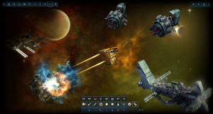 Dark Orbit: Reloaded 3D [Ru/En] (10.0.3327) License