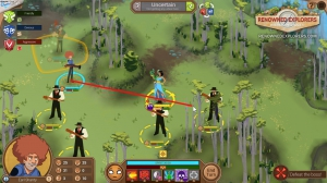 Renowned Explorers: International Society [En] (1.0.171) SteamRip R.G. ��������