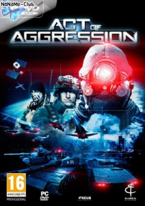 Act of Aggression [En/Multi] (1.1) Official CODEX [Update 1]