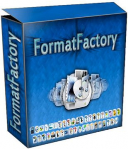 Format Factory 3.7.5 RePack (& Portable) by KpoJIuK [Multi/Ru]