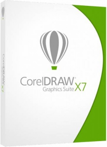 CorelDRAW Graphics Suite X7 17.6.0.1021 RePack by alexagf [Ru/En]