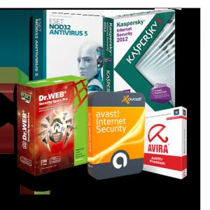 Ключи для ESET NOD32, Kaspersky, Avast, Dr.Web, Avira 10.09.2015 + ABBL 07.09.2015 (Обновляемая) [Ru]