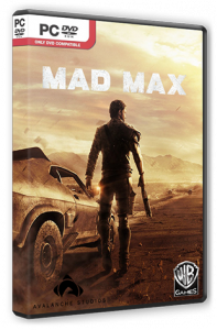 Mad Max Steam-Rip �� R.G. Steamgames