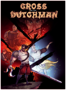 Cross of the Dutchman | ��������