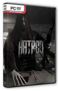 Hatred [Update 10 + 1 DLC] (2015) [Multi9/Rus] RePack от R.G. Steamgames