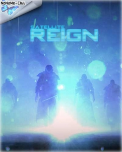 Satellite Reign [En] (1.04/2.2.0.5) License GOG