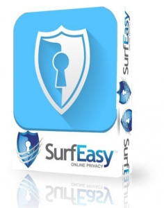 SurfEasy VPN 3.3.443 [Multi/Ru]