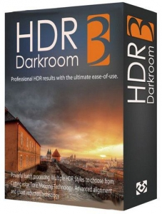 HDR Darkroom 3 1.1.3.106 RePack by 78Sergey (& Portable) by Dinis124 [Ru]