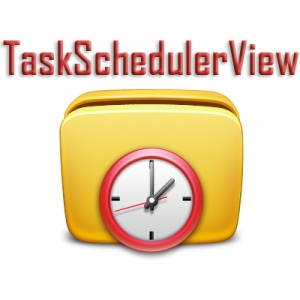 TaskSchedulerView 1.11 Portable [Ru/En]