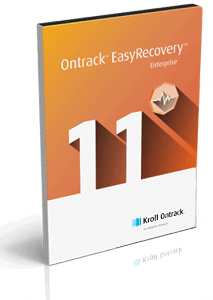 Ontrack EasyRecovery Enterprise 11.5.0.1 Final + Portable [Английский + Русский]