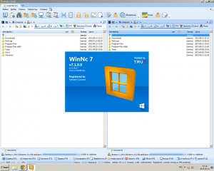 WinNc 7.1.0.0 [Multi/Ru]