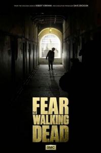 Бойтесь ходячих мертвецов / Fear the Walking Dead (1 сезон 1-6 серии из 6) | NewStudio