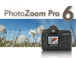 Benvista PhotoZoom Pro 6.0.6 RePack (& portable) by KpoJIuK [Multi/Ru]
