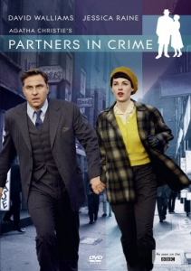 Партнёры по преступлению / Agatha Christie's Partners in Crime (1 сезон 1-6 серии из 6) | Project Web Money