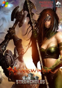 Neverwinter: Strongholds [Ru/En] (NW.50.20150902b.4) License