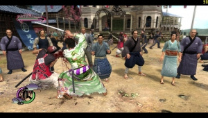 Way of the Samurai 4 [En] (1.06/dlc) Repack Let'sРlay