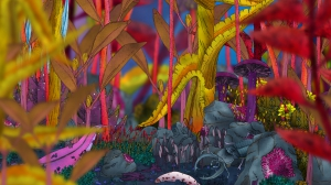Morphopolis [En] (1.0) License POSTMORTEM