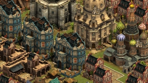 Forge of Empires [Ru] (1.59.27068) License