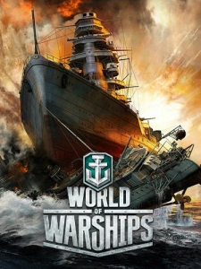World of Warships [Ru] (0.9.3.1) License