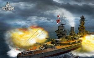 World of Warships [Ru] (0.8.8.1) License