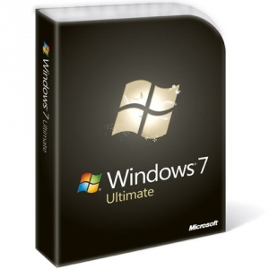 Windows 7 Ultimate by kuloymin v3 (esd) x86/x64 [Ru]