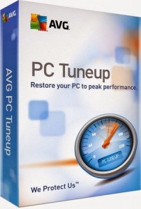 AVG PC TuneUp 16.2.1.18873 Final [Multi/Ru]