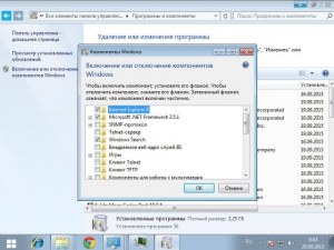Windows 7 Ultimate by Tigr soft 0.6 x64 [Ru]