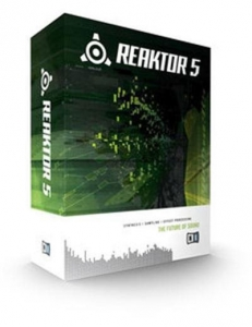 Native Instruments Reaktor 5.9.3 R1344 [Multi]