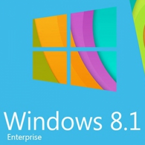 Windows 8.1 Enterprise v.60-61.15 (x86x64) [Rus]