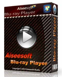 Aiseesoft Blu-ray Player 6.3.10 RePack by D!akov [Ru/En]