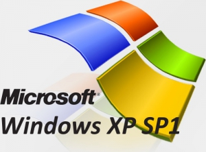 Microsoft Windows XP Professional SP1 VL (оригиналный образ) 5.1.2600 SP1 (x86) [EN]
