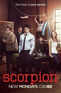 �������� / Scorpion (2 ����� 1-24 ����� �� 24) | IdeaFilm