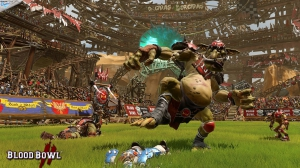 Blood Bowl 2 [Ru/Multi] (1.7.2.1) SteamRip R.G. Игроманы