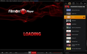 FilmOn HDI Player 3.1.3857 [En]
