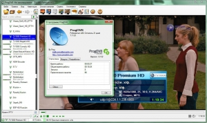 ProgDVB 7.11.1 Professional Edition [Multi/Ru]