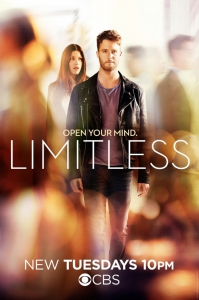 Области тьмы / Limitless (1 сезон 1-22 серия из 22) | NewStudio