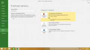 Microsoft Office 2016 Project Professional RTM 16.0.4266.1003 (x86/x64) (Retail) [Multi/Ru] - Оригинальные образы от Microsoft MSDN