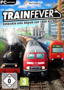 Train Fever [Ru/En] (build 6219) Repack by leve1ord