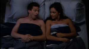 Бруклин 9-9 / Brooklyn Nine-Nine (3 сезон: 1-2 серии из 22) | Kerob
