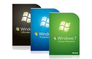Microsoft Windows 7 Ultimate-Enterpise E - Оригинальные образы [En] WZT