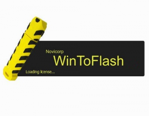 Novicorp WinToFlash Professional 1.3.0000 Final Portable [Multi/Ru]