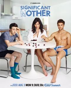 Важная мама / Significant Mother (1 сезон 1-9 серии из 9)   LevshaFilm