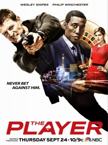Игрок / The Player (1 сезон 1 серия из 4)