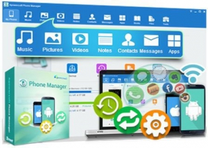 Apowersoft Phone Manager 2.6.2 [Multi/Ru]